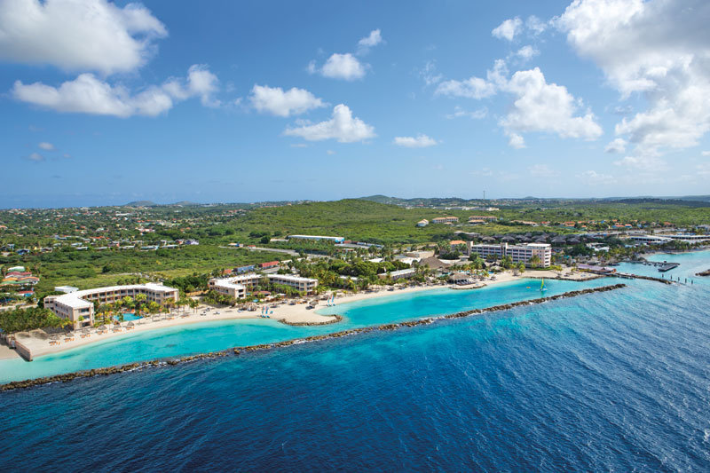 Sunscape Curacao Resort Spa And Casino, Mar 12, 2014 7 Nights