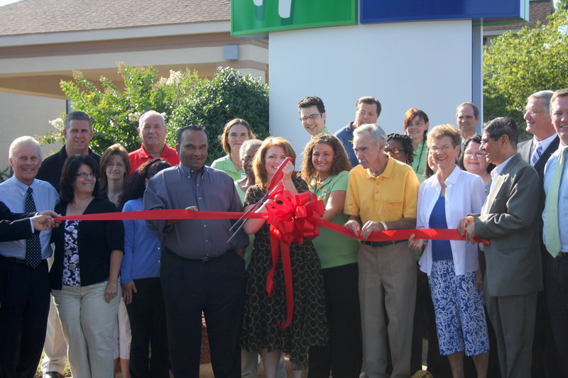Holiday Inn Express & Suites SPRINGFIELD - Shelby, NC