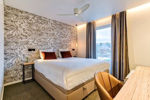 Hotel Astoria - Classical  Room  garden side