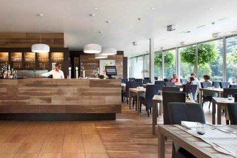 Parkhotel Montreal - Restaurant