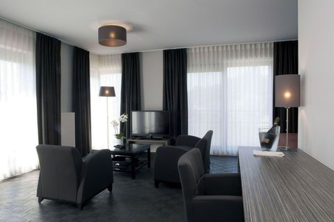 Parkhotel Montreal - Suite