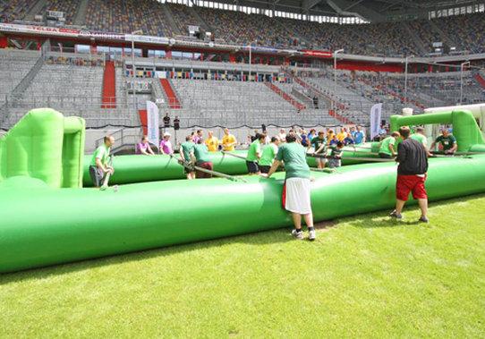Tulip Inn Düsseldorf Arena Andet