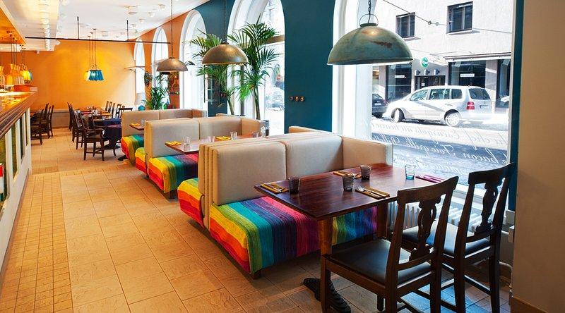 Solo Sokos Hotel Aleksanteri Gastronomy