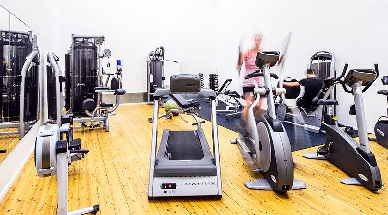 Sokos Hotel Pasila Fitness Club