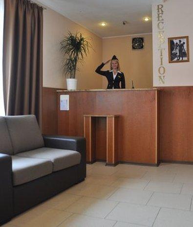 AN 2 Hotel and Restaurant - Lobby