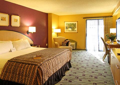 五号码头酒店 - guest room