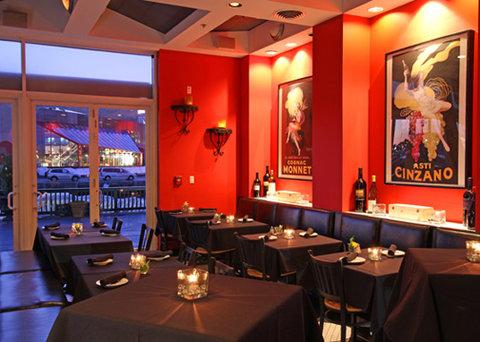 五号码头酒店 - restaurant