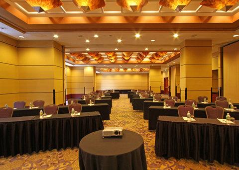五号码头酒店 - conference room