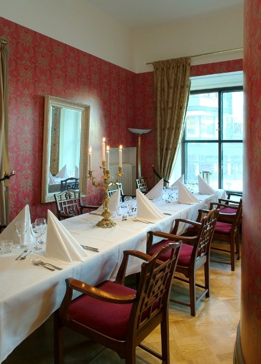 Hotel Seurahuone Helsinki Étkezés