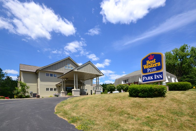 Best Western Park Inn