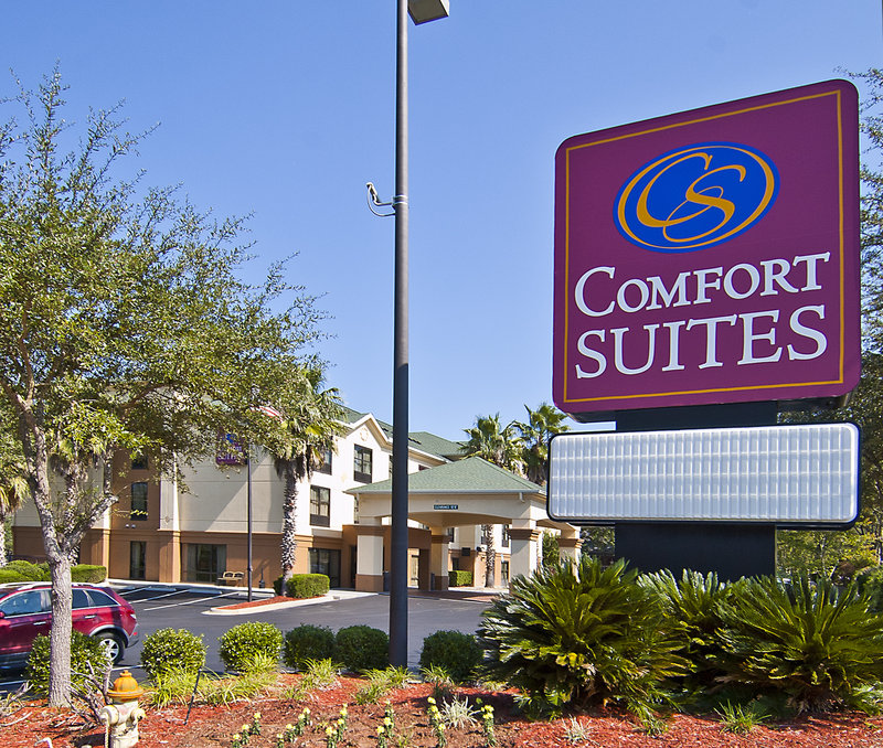 Choice Hotels Near Tallahassee