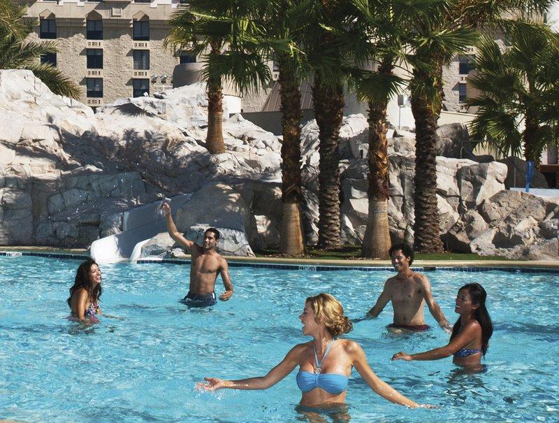 Excalibur Hotel Casino Las Vegas Nv