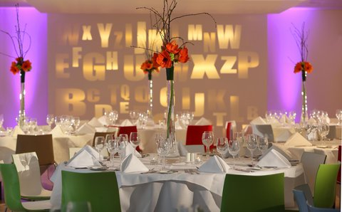 The Morrison, a DoubleTree by Hilton Hotel - Printworks Set for Wedding