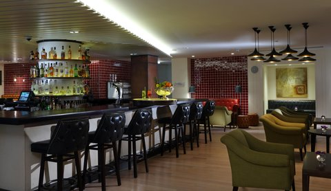 The Morrison, a DoubleTree by Hilton Hotel - Quay 14 Bar