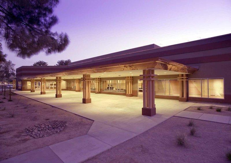 DoubleTree by Hilton Hotel Phoenix Tempe - Tempe, AZ