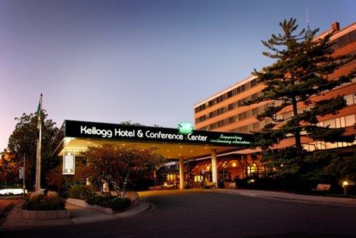KELLOGG HOTEL