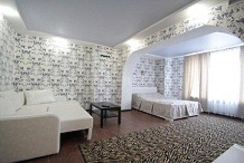 FrantHotel Hotel Volgograd - Suite
