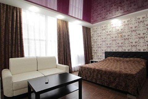 FrantHotel Hotel Volgograd - Standard Room