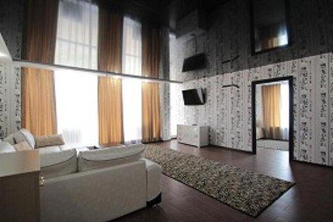 FrantHotel Hotel Volgograd - Prezident