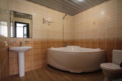 FrantHotel Hotel Volgograd - Bathroom