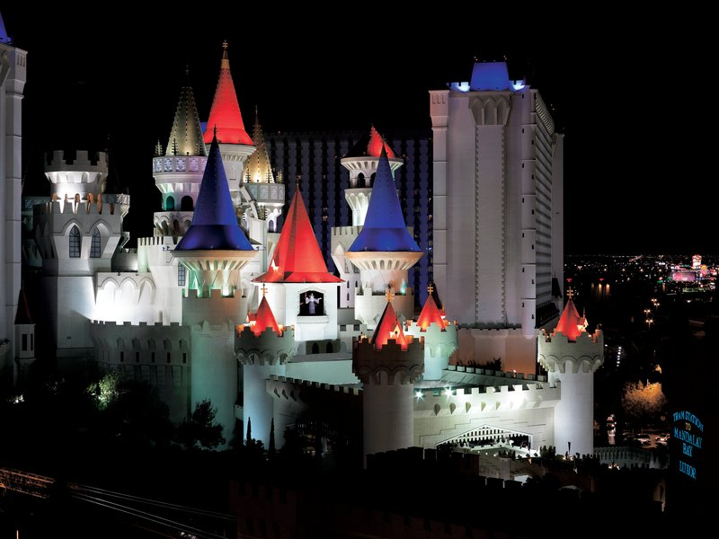 Excalibur Hotel & Casino - Las Vegas, NV