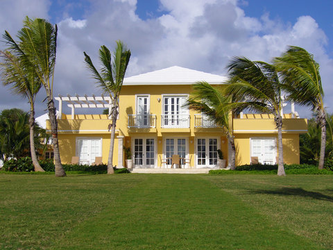 Tortuga Bay Hotel - Tortuga Bay  3 bedroom Villa