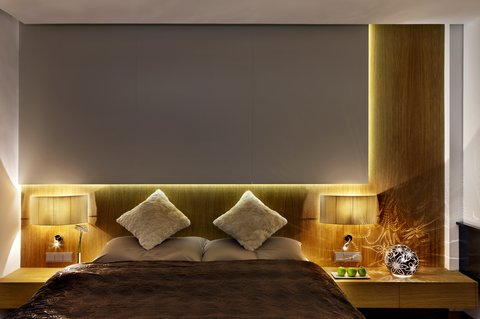 LiViN Wien Parlament - Bedroom at LiV iN Residence by Fleming s