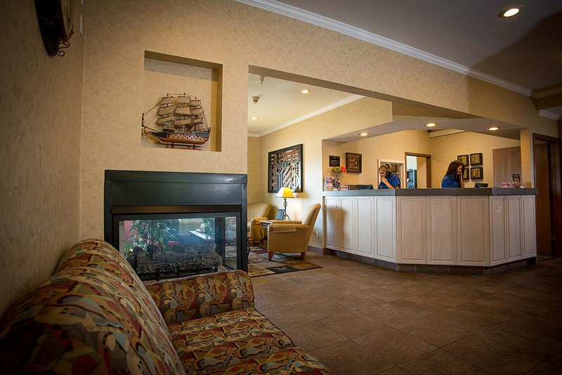 Best Western Lakewinds - Ludington, MI