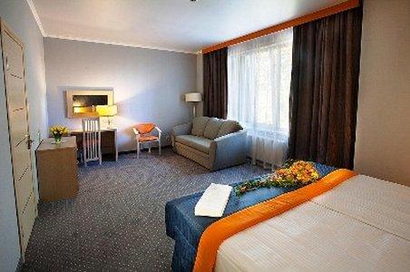 Undersun City Aerohotel - Suite