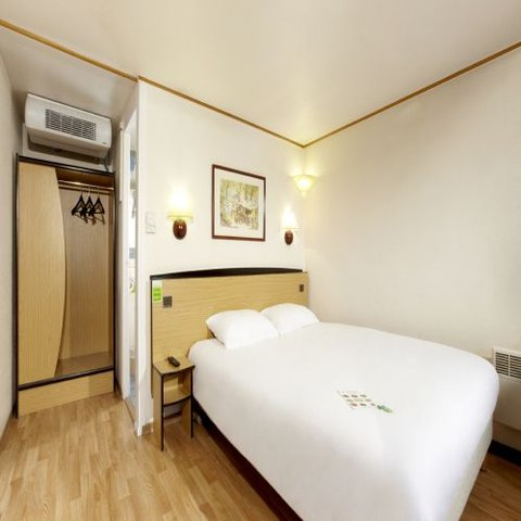 Hotel Restaurant Campanile Lille Est Hem - Double Room