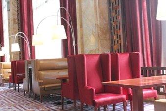 Taishan Hotel - Coffee House