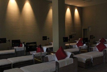 Taishan Hotel - Spa