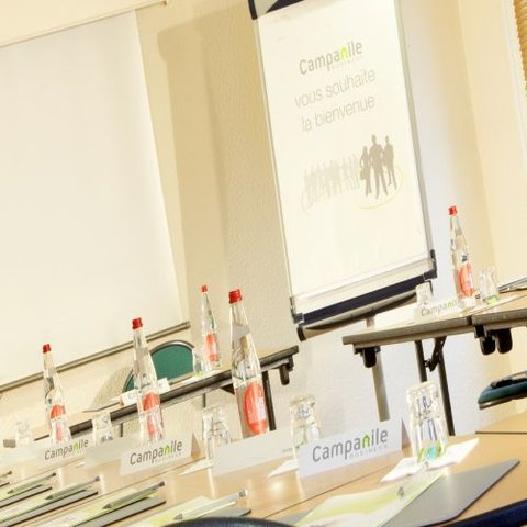 Campanile Epinal - Meeting Room