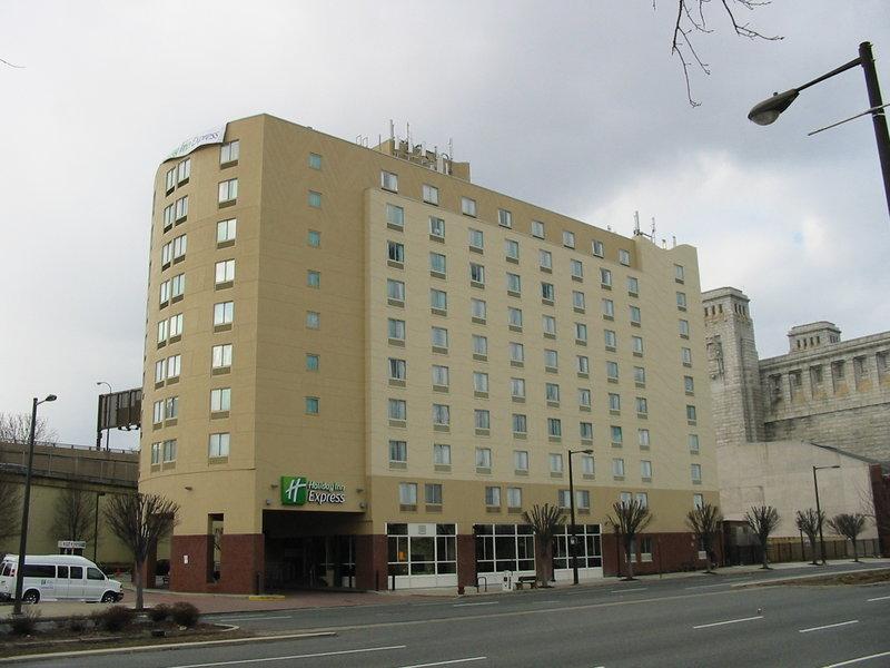 Comfort Inn Downtown Historic - Philadelphia, PA