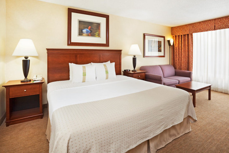 Holiday Inn PIGEON FORGE - Pigeon Forge, TN