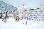 Kempinski Grand Hotel des Bains