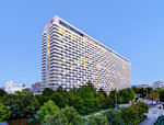 Sheraton Munich Arabellapark Hotel