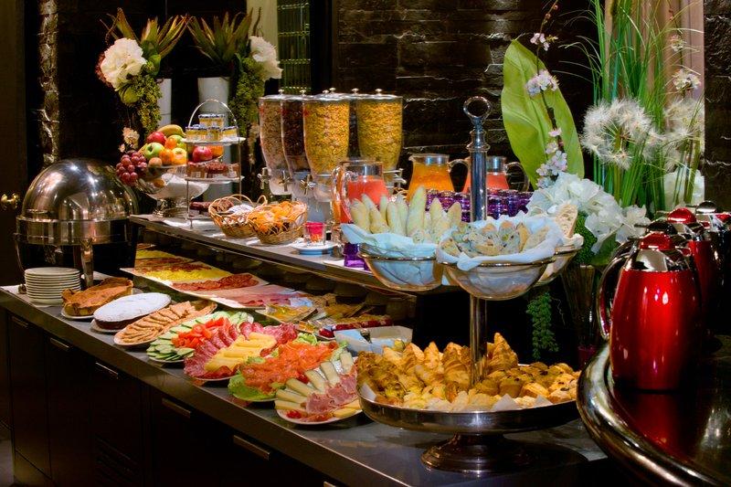 Hotel Lumen Paris Louvre Gastronomie