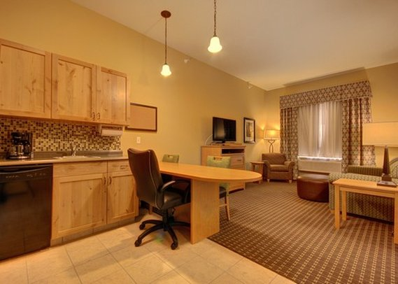 MainStay Suites - Williston, ND