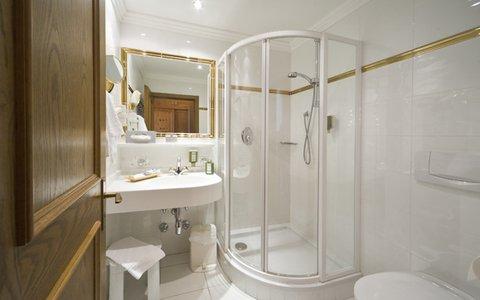 Falkensteinerhof Hotel Vals - Bathroom