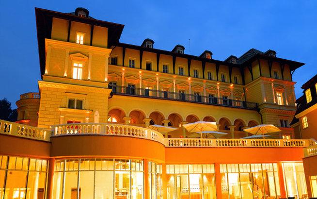 Falkensteiner Grand Spa Hotel Marienbad