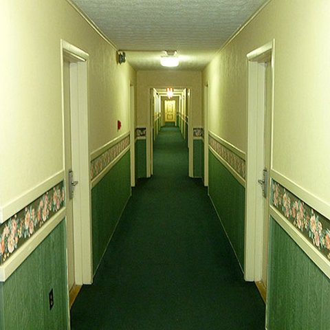 Guest Keeper Inn - Guest Keeper Inn Hall
