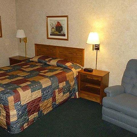 Guest Keeper Inn - Guest Keeper Inn Room