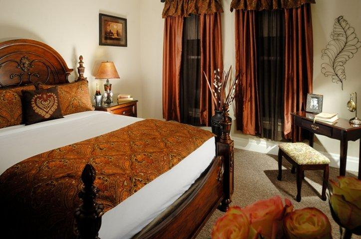 Branson Hotel Bed And Breakfast