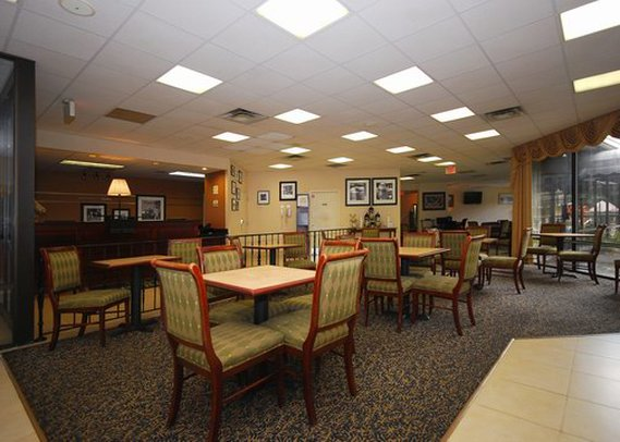 Hampton Inn-Ocala - Ocala, FL