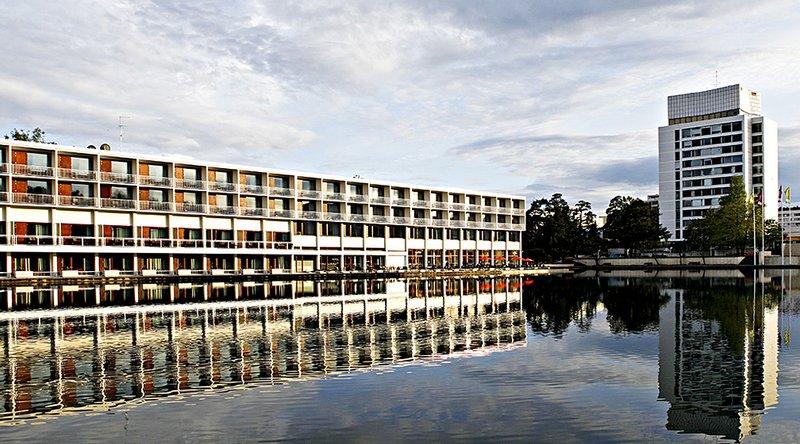 Sokos Hotel Tapiola Garden Egyéb