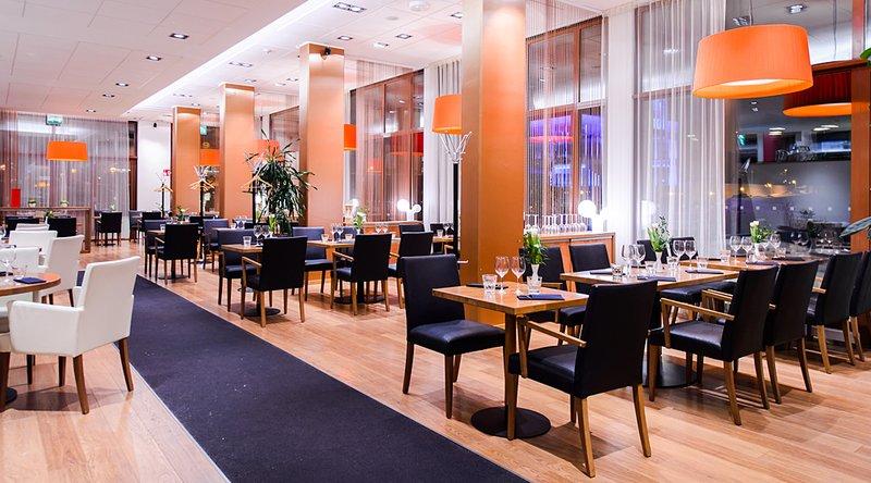 Sokos Hotel Tapiola Garden Étkezés