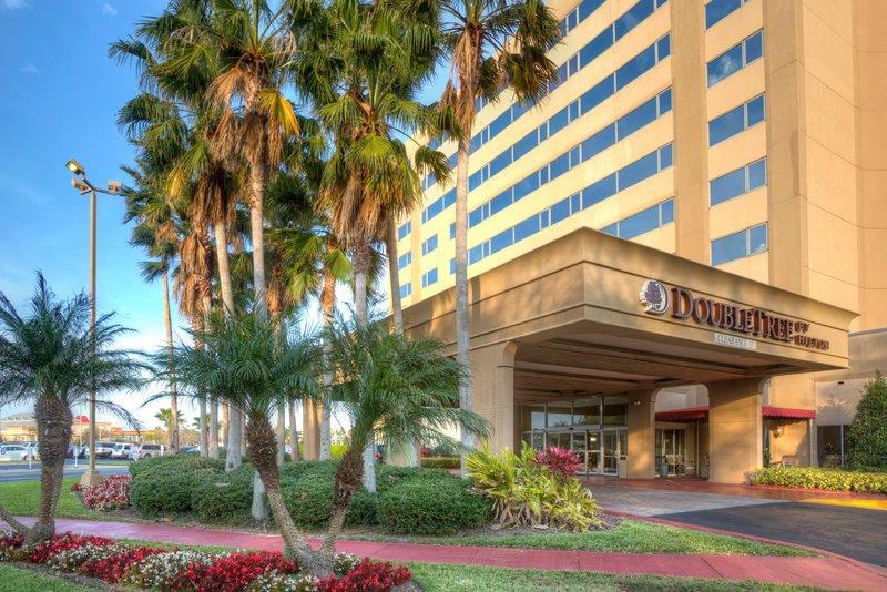 DoubleTree by Hilton Hotel Orlando Airport 外景