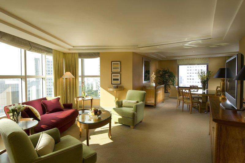 Conrad Centennial Singapore Suite