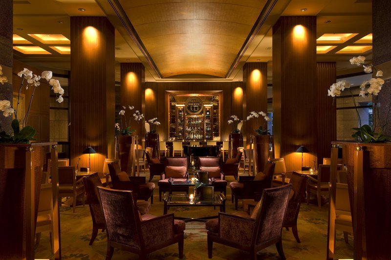Conrad Centennial Singapore Bar/Lounge
